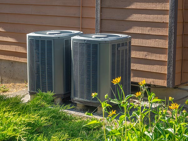 central air conditioning installation in Southern NJ